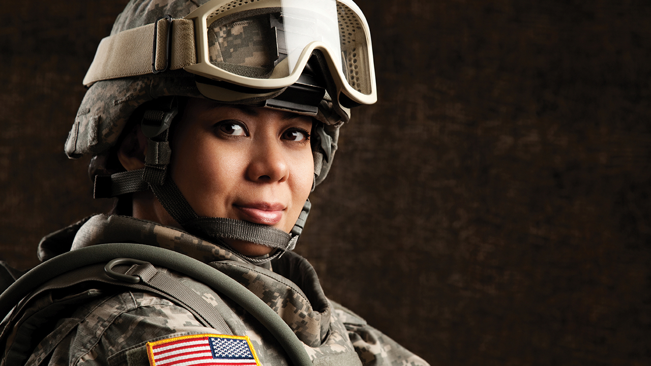 women in military combat assignments When women first joined the military, they were assigned to clerical tasks most of  the time this  waac's stated purpose was to release a man for combat duty.