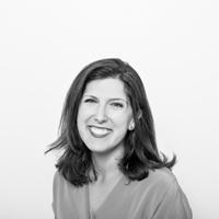 Melissa Boteach headshot