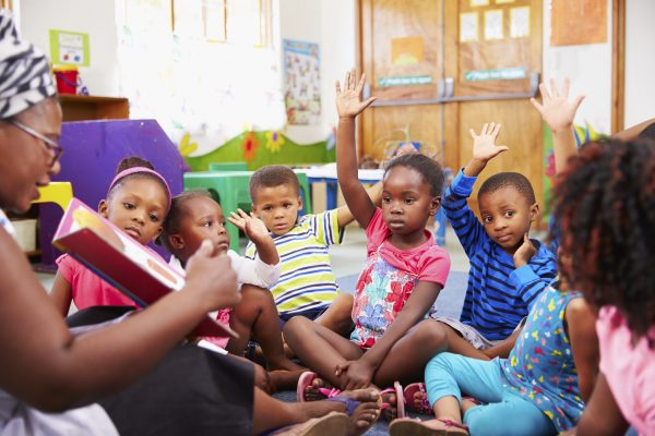 Can We Rewrite the Shameful History of Undervaluing Child Care Workers?